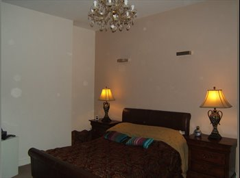 EasyRoommate UK - Double rooms available, Fairfield - £300 pcm
