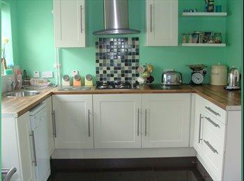 EasyRoommate UK - double room available in stevenage - Shephall, Stevenage - £360 pcm
