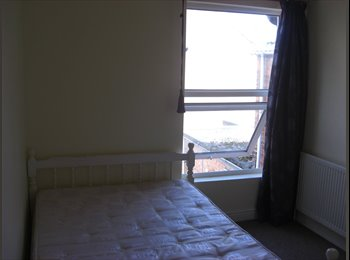 Single Furnished Room Available In Shared House