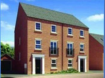EasyRoommate UK - 3 Ground Floor Rooms, Leeds - £350 pcm