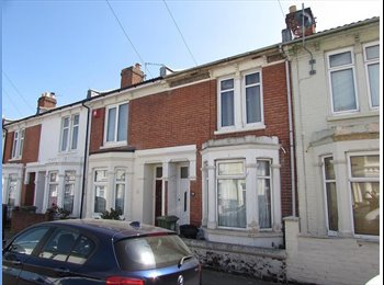 EasyRoommate UK - Student Rooms for next year, Portsmouth - £320 pcm