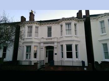 EasyRoommate UK - Acorn House - Royal Leamington Spa, Leamington Spa - £375 pcm