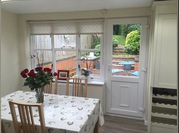 Double Room, Cosy Cottage, Church End, Barley-Hert