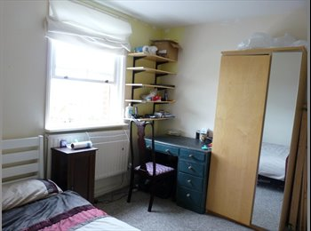 EasyRoommate UK -  Short term Double room close to town centre - St Johns Green, Colchester - £368 pcm