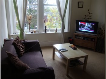 EasyRoommate UK - Double room in morden apartment - Lewisham, London - £800 pcm