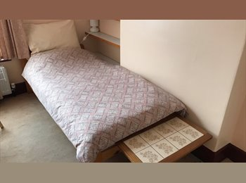 EasyRoommate UK - Darlington Town Centre House Share - Darlington, Darlington - £170 pcm
