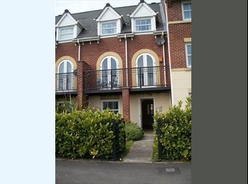 EasyRoommate UK - CHAPELFORD: houseshares Warrington, Warrington - £390 pcm