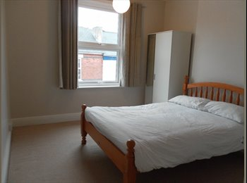 EasyRoommate UK - Excellent House share.  Nice Double Room. Derby - Derby, Derby - £350 pcm