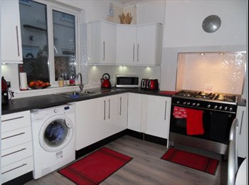 EasyRoommate UK - Double room for tidy professional single person - Wakefield, Wakefield - £350 pcm
