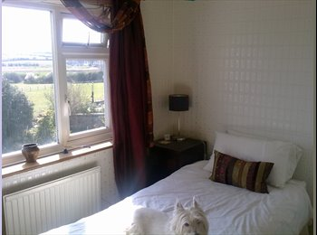 EasyRoommate UK - Single room - Pevensey, Wealden - £300 pcm