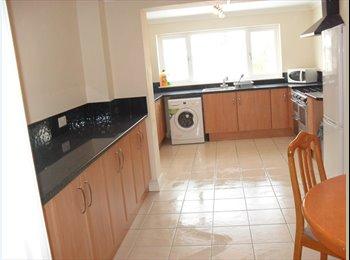 EasyRoommate UK - Double room to rent - Shephall, Stevenage - £400 pcm