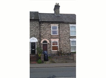 EasyRoommate UK - House share/ room to rent., Norwich - £350 pcm