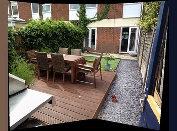 EasyRoommate UK - Double room, £650 (all inclusive) - Summertown, Oxford - £650 pcm