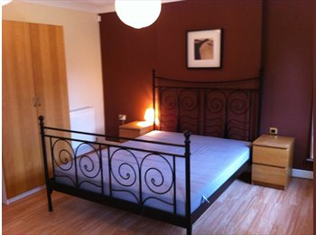 EasyRoommate UK - Fabulous Double Room for Leicester Professional - Braunstone, Leicester - £520 pcm