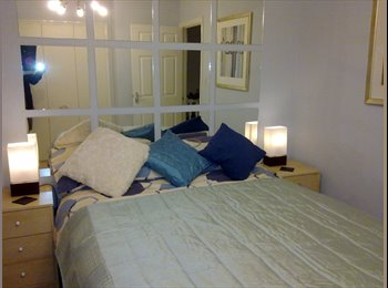 EasyRoommate UK - Double Room To Rent In Cannock By Professional - Cannock, Cannock - £400 pcm