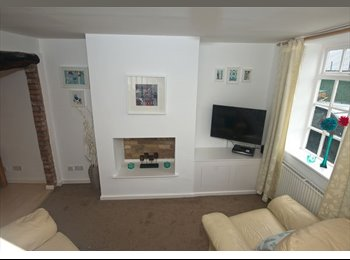 Shared house in Macclesfield