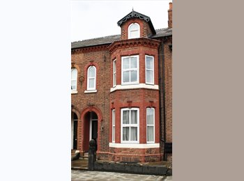 EasyRoommate UK - Shared house Northwich, Northwich - £500 pcm