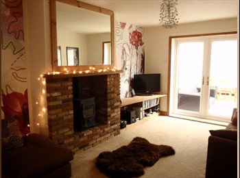 EasyRoommate UK - Double room to rent in large house - Harrogate, Harrogate - £410 pcm
