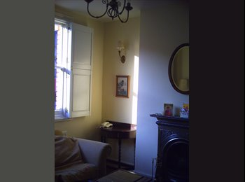 Gay House Share - Double  Room