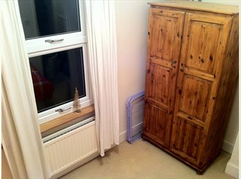 EasyRoommate UK - Single room in a 2 bed terraced house - Orpington, London - £425 pcm