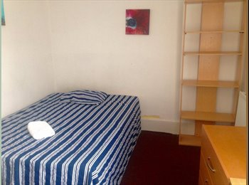 DOUBLE ROOM perfect for a couple!