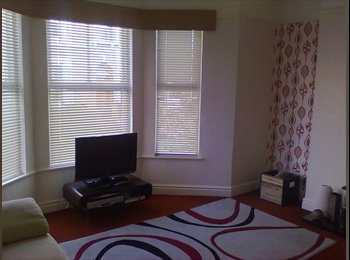 EasyRoommate UK - NEW BRIGHTON HOUSESHARE, Wallasey - £330 pcm