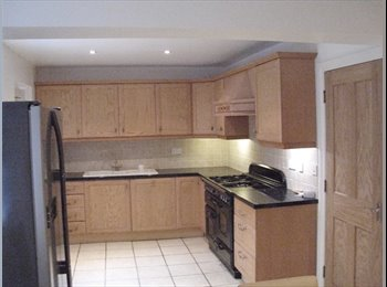BEAUTIFUL FURNISHED DOUBLE ROOM