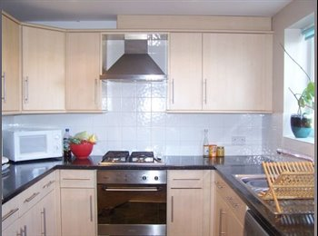 EasyRoommate UK - DOUBLE ROOM AVAILABLE - ALL BILLS INCLUDED - Easton, Bristol - £390 pcm