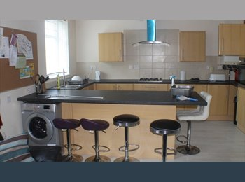 Double room for Post Grads 300m from Leeds Uni FOR 2017-18