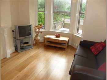 EasyRoommate UK - Luxury Double Ensuite Room in Stafford Townhouse!, Stafford - £475 pcm