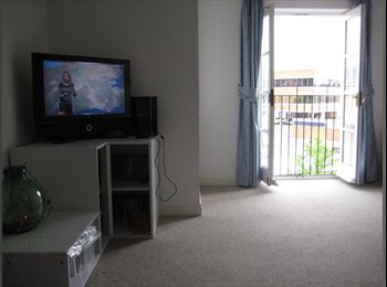 EasyRoommate UK - Double room New Barnet,Kings Cross10mins.Really! - Barnet, London - £600 pcm