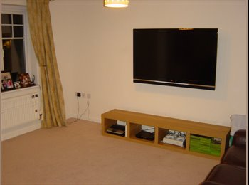 x2 Double Rooms to Rent
