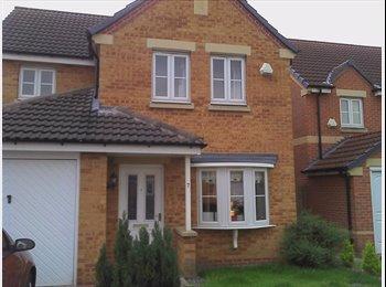 EasyRoommate UK - Double ensuite bedroom - Alvaston, Derby - £400 pcm