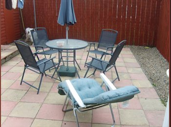 DOUBLE ROOM AVAILABLE IN GATESHEAD