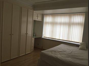 Wembley Rooms to rent