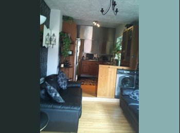 Double room to let in North End