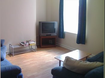 3 rooms available in student  house