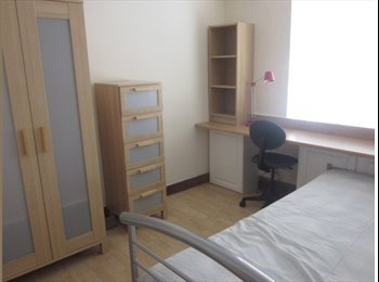 EasyRoommate UK - STUDENT ROOMS CLOSE TO JUBILEE CAMPUS - Nottingham, Nottingham - £350 pcm