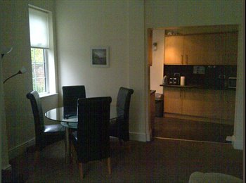 EasyRoommate UK - Lovely Victoria Property Available to rent. - Newcastle-under-Lyme, Newcastle under Lyme - £350 pcm