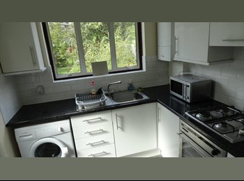 new houseshare - lovely clean bright room to suit young...