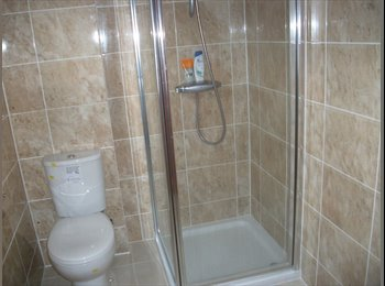 Rooms to Let Hatfield HMO licensed  property Students/ Y...