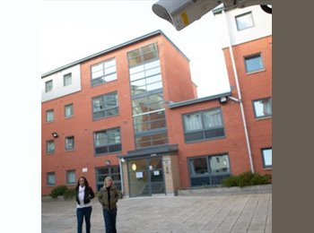 Affordable Student Accommodation in Nottingham