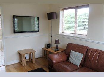 EasyRoommate UK - Executive Double Ensuite Bedroom Great Location !! - Weeping Cross, Stafford - £368 pcm