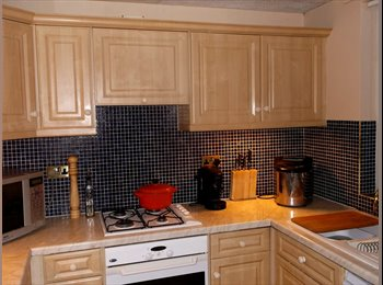 Double room (rooms) available in Sprignall South Bretton,