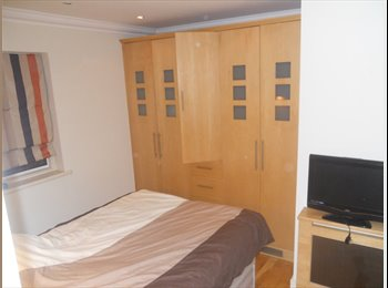 LUXURY SHORT TERM RENT room/apt IN CENTRAL LONDON