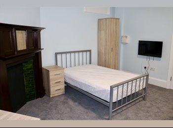 City Edge Studio apartments in Edgbaston