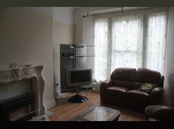 EasyRoommate UK - double room Liverpool, Wavertree - £320 pcm