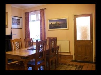 EasyRoommate UK - Room Available for rent - Coalville, N.W. Leics and Chamwood - £390 pcm
