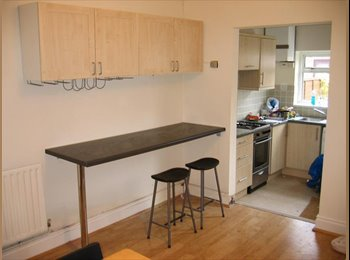 Fully inclusive Double Room in Sherwood