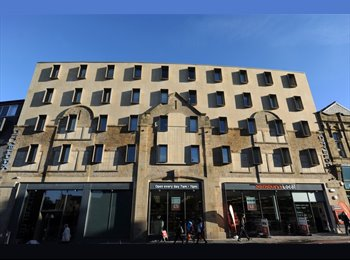 Quality Ensuite Student Rooms - CityBlock